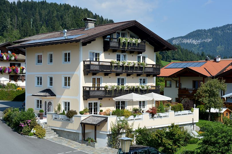 Appartements in Söll am Wilden Kaiser / Tirol