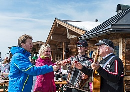 Aprés Skiweeks from 03 to 25 March 2018