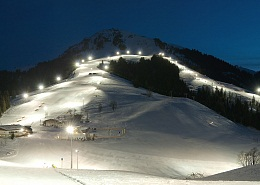 Lagest Nightskiing Area of Tirol